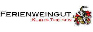 Ferienweingut Mosel – Klaus Thiesen